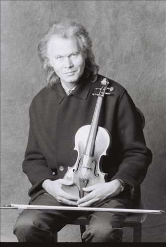 Augustin Dumay