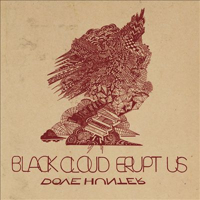 Black Cloud Erupt Us
