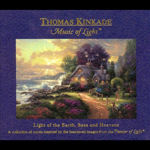 Thomas Kinkade: Music of Light
