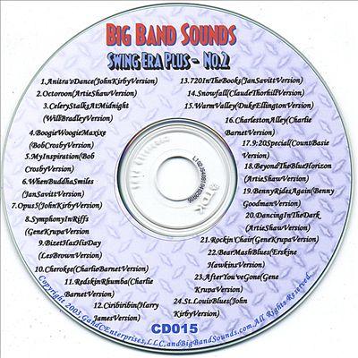 Big Band Sounds: Swing Era Plus, No. 2