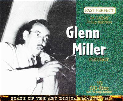 Glenn Miller: Portrait