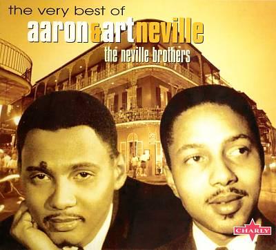 The Very Best of Aaron & Art Neville