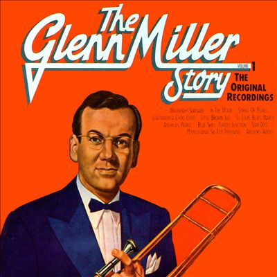 The Glenn Miller Story, Vol. 1