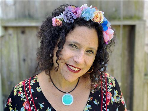 Alison Faith Levy