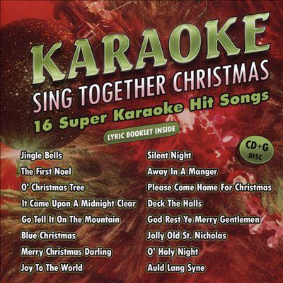 Sing Together Christmas