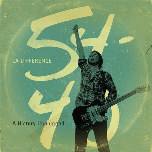 La Difference: History Unplugged