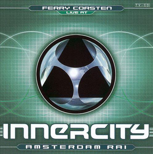 Live at Innercity: Amsterdam RAI