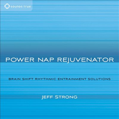 Power Nap Rejuvenator