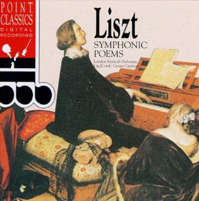 Liszt Symphonic Poems
