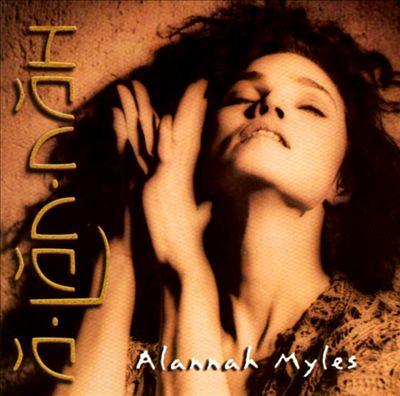 Alannah