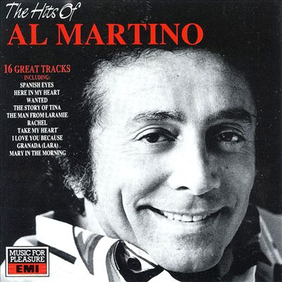 The Hits of Al Martino
