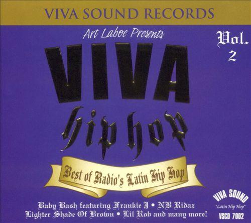 Viva Hip Hop, Vol. 2