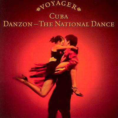 Voyager Series: Cuba - Danzon: National Dance