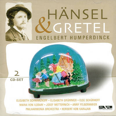 Humperdinck: Hansel & Gretel [Germany]