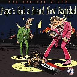 Papa's Got a Brand New Baghdad