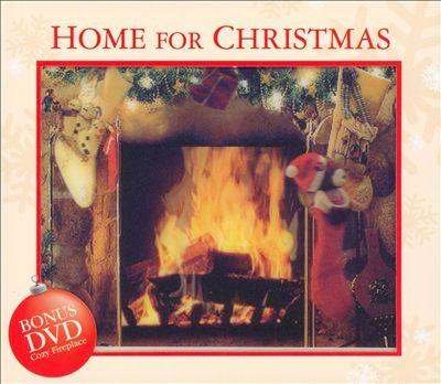 Home for Christmas [Bonus DVD] [Madacy 2006]