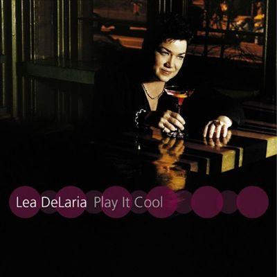 Lea DeLaria: Play It Cool