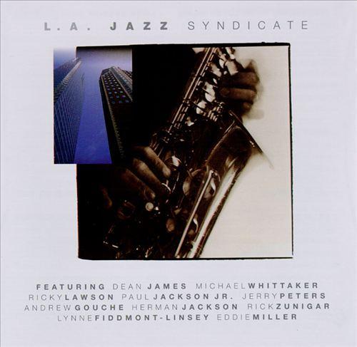 L.A. Jazz Syndicate