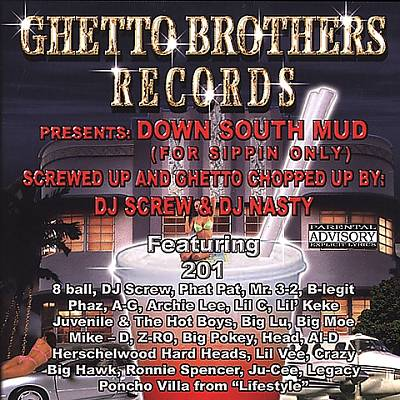 Down South Mud [2001]