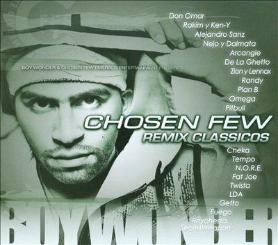 Remix Classicos