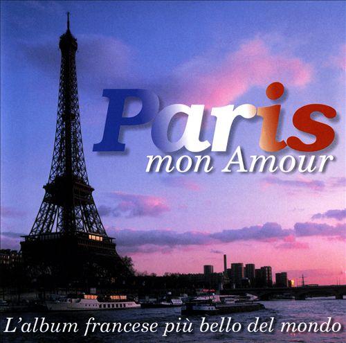 Paris Mon Amour [EMI]