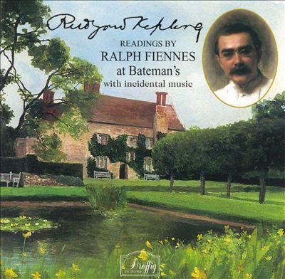 Rudyard Kipling Readings by Ralph Fiennes