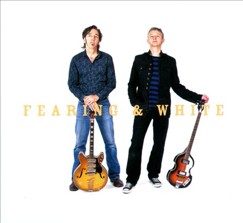 Fearing & White