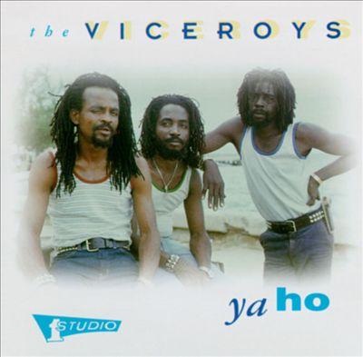 The Viceroys at Studio One: Ya Ho