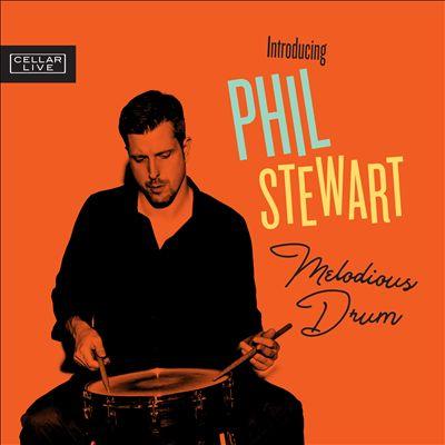 Introducing Phil Stewart