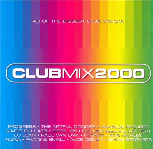 Club Mix 2000 [Universal]