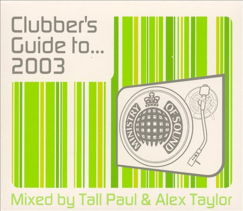 Clubber's Guide to 2003