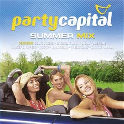 Party Capital: Summer Mix