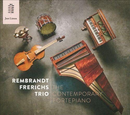 The Contemporary Fortepiano