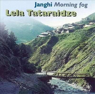 Janghi Morning Fog