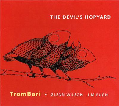 The Devil's Hopyard
