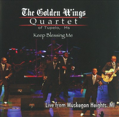 Keep Blessing Me: Live from Muskegon Heights, MI