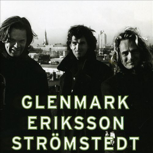 Glenmark/Eriksson/Strömdstedt