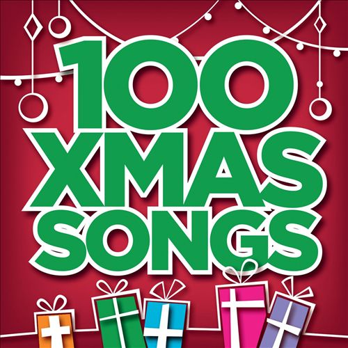 Top 100 Xmas Songs