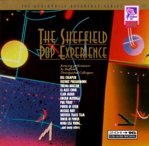The Sheffield Pop Experience