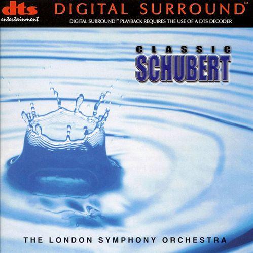 Classic Schubert