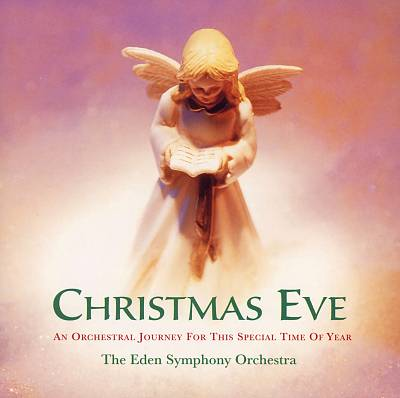 Christmas Eve: An Orchestral Journey For This Special Time of Year