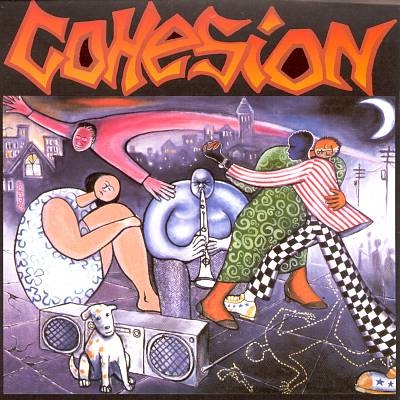 Cohesion 01