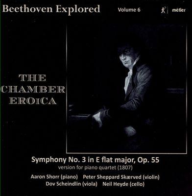 Beethoven Explored, Vol. 6