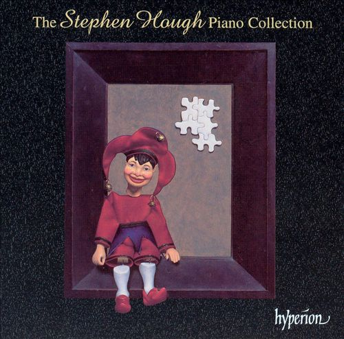 The Stephen Hough Piano Collection
