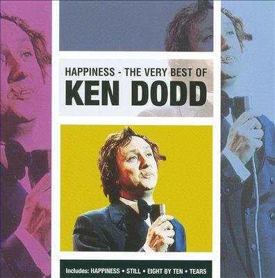Happiness: The Very Best of Ken Dodd