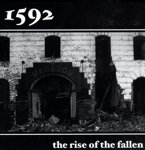 The Rise Of The Fallen