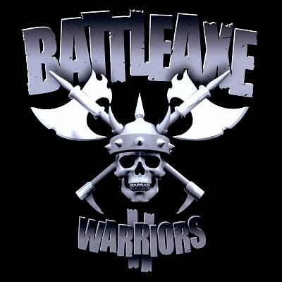 Battleaxe Warriors, Vol. 2