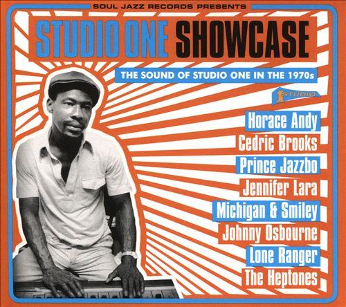 Studio One Showcase: The Sound of Studio One in the 1970s