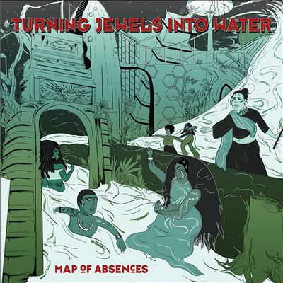 Map of Absences