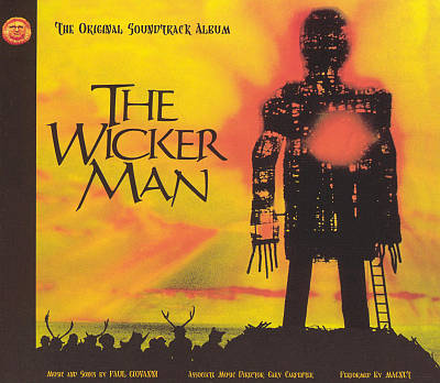 The Wicker Man [1973] [Original Motion Picture Soundtrack]